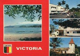 Cameroun - Victoria - Multi View - Cameroon