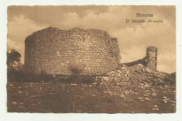 MOSCONA - IL CASTELLO - NV   FP - Grosseto