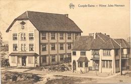 Coxyde-Bains NA165: Hôme Jules Hiernaux - Koksijde