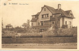 St Idesbald NA65: Villa Les Pins 1936 - Koksijde