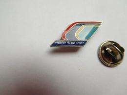 Beau Pin's , Auto Peugeot Talbot Sport - Peugeot