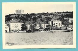 SENJ 1943 OPATIJA FIUME ZARA - Croazia