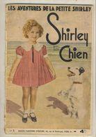 LES AVENTURES DE LA PETITE SHIRLEY. N°1. SHIRLEY ET SON CHIEN. - Books, Magazines, Comics