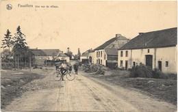 Fauvillers NA3: Une Vue Du Village 1926 - Fauvillers