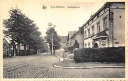 België  Brugge  Sint Andries  Sint-Andries  Gistelsesteenweg Gistelse Steenweg    I 6151 - Brugge