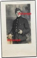 Oorlog Guerre Gerard Drappier Tournai Soldaat GESNEUVELD Te Willemstad 30 Mei 1940 Chasseur A Pied 9 Soris - Images Religieuses
