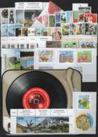 Svizzera 2014 Annata Completa / Complete Year Set **/MNH VF - Suiza