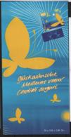 Svizzera 2005 Unif.L1854 Libretto / Booklet **/MNH VF - Svizzera