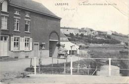 Laneffe NA2: Le Moulin Et Tienne Du Moulin 1914 - Walcourt