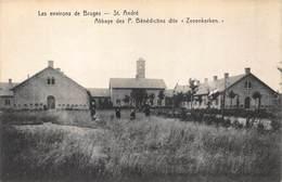 België  Brugge  Sint Andries  Sint-Andries Abdij Van Zevenkerken       I 6158 - Brugge