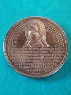 Souvenir Médaille De Lourdes Sainte Bernadette 1858 2008 - Other