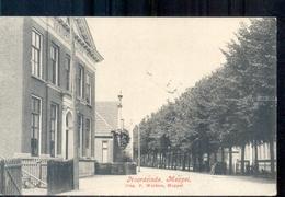 Meppel - Noordeinde - 1924 - Meppel