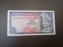 MALAYSIA 1 RINGIT AUNC - India