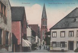 Birkenfeld Obere Haupt Stratte M Evangl Kirche - Birkenfeld (Nahe)