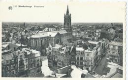 Blankenberge - Blankenberghe - Panorama - Albert 145 - Edit. Etabl. Moncado - 1966 - Blankenberge