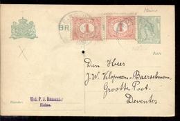 Heino - Wed P J Ramaaker - 1923 - Niederlande