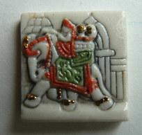 FEVE LES ROIS EN INDE ELEPHANT 1995 - Antiguos