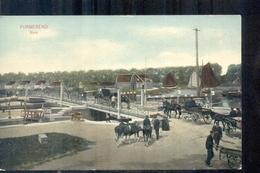 Purmerend - Sluis - 1916 - Purmerend