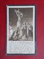 Honoré Rygkeboer - Butstraen Geboren Te  Leysele 1854 En Overleden  1932   (2scans) - Religion & Esotérisme