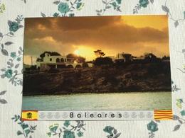 GÄ38547 Spanien Ganzsache Stationery Entier Postal P 159 Ibiza - Ganzsachen