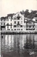 CELEBRITE MUSICIEN - Maurice RAVEL : Sa Maison à CIBOURNE (64) CPSM Dentelée Noir Blanc Format CPA 1962 - Pyrenées Atl. - Cantantes Y Músicos