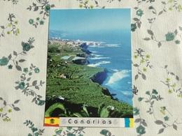 GÄ38547 Spanien Ganzsache Stationery Entier Postal P 162 Teneriffa - Ganzsachen