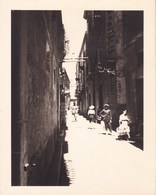 MARSALA La Stella D'Italia  SICILIA  Août 1926 Photo Amateur Format Environ 6,5 Cm X 5,5 Cm - Luoghi