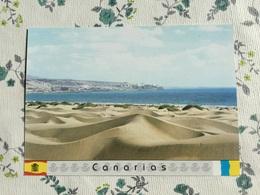 GÄ38547 Spanien Ganzsache Stationery Entier Postal P 161 Gran Canaria - Ganzsachen