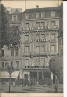 Strasbourg Hotel Du Rhin  7 Place De La Gare - Strasbourg