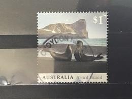 Australië / Australia -  Heard Island (1) 2017 - 2010-... Elizabeth II