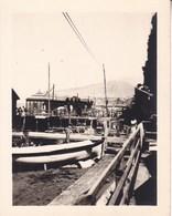 SORRENTE Italie  Août 1926 Photo Amateur Format Environ 6,5 Cm X 5,5 Cm - Luoghi