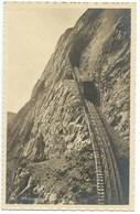 CARTE POSTALE / KILCHEBERG ZURICH / TRAIN A CREMAILLERE - ZH Zurich