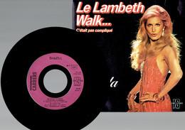 Dalida : La Lambeth Walk + Il Y A Toujours Une Chanson (Orlando 1978) - Disco, Pop