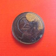 2 Cents Münze Aus Australien Von 1967 (schön) - Monnaie Décimale (1966-...)