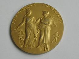 Médaille En ARGENT - Ecole Pratique D'agriculture D'Oraison 1907 TEMPIER - Alphée Dubois  **** EN ACHAT IMMEDIAT **** - Professionals / Firms
