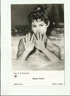 **BRIGITTE   BARDOT **--UFA/FILM - Femmes Célèbres