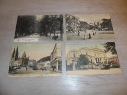 Beau Lot De 20 Cartes Postales De Belgique  Spa     Mooi Lot Van 20 Postkaarten Van België   - 20 Scans - Cartes Postales