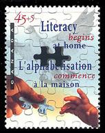 Canada (Scott No.B13 - Fondation Communautaire / Community Fondations) [**] - Unused Stamps