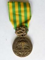 Médaille Indochine - Corps Expéditionnaire Français D'extrême Orient - France