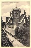 Jodoigne - Château Du Bordia (P J Bruxelles) - Jodoigne