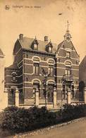 Jodoigne - Villa St Médard (Edit. Soille-Leloux) - Jodoigne