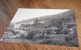 PHOTOS MINES CHEVALEMENTS CHARBONNAGES SAINT JEAN VALERISCLE Puits 4 GARD - Autres Communes