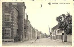 Jodoigne - Chausée De Charleroi (Edit. Achille Tombeur) - Jodoigne