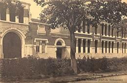 Jodoigne - L'Ecole Normale (Ch De Tirlemont) - Jodoigne