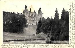 Jodoigne - Château Des Cailloux (précurseur, 1902) - Jodoigne