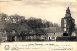 Jodoigne - Souveraine - Le Château (Belgique Historique, Desaix) - Jodoigne