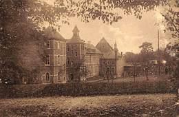 Jodoigne - Chapelle (Nord).. 1929 - Jodoigne