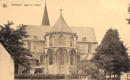 Jodoigne - Eglise St Médard (E. Latour) - Jodoigne