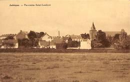 Jodoigne - Panorama Saint-Lambert (Edit. Leberger) - Jodoigne
