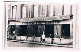 D 63 -  CLERMONT FERRAND -  Place De Jaude - BRASSERIE  EMILE - Hôtel Restaurant  - 6153  L - Clermont Ferrand